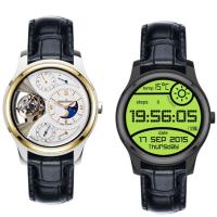 No.1 D5: Smartwatch con sistema operativo Android 4.4 KitKat