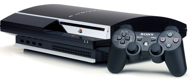 PlayStation 3 Portada