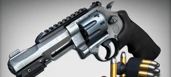 R8 Revolver Counter Strike Global Offensive - Portada