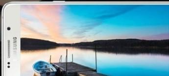Samsung Galaxy A9 Filtracion Portada