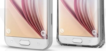 Samsung Galaxy S7 Edge y Galaxy S7 Edge Plus - Portada
