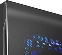 Spire PowerCube 715: Chasis Micro-ATX en formato cúbico