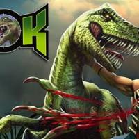 Turok estará de vuelta el jueves en forma de remasterización