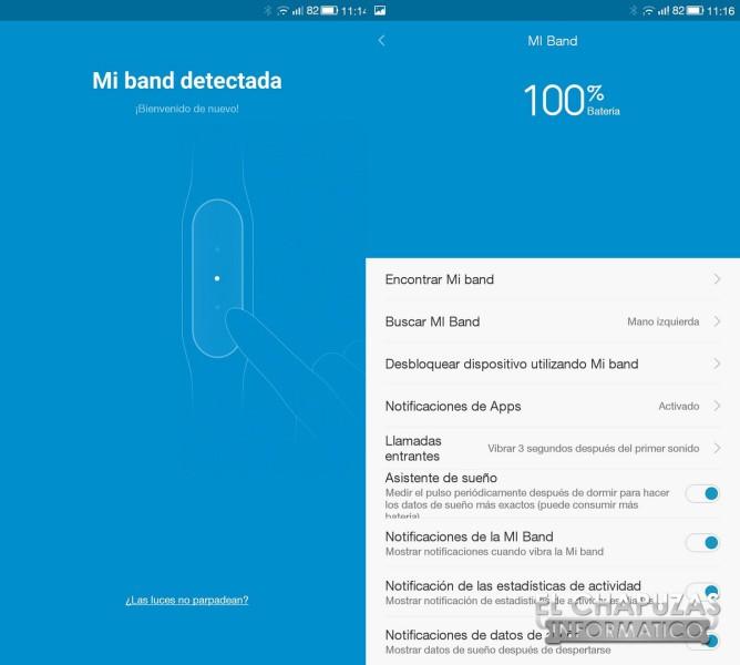 Xiaomi Mi Band 1S 15