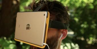 Apple VR - Humor