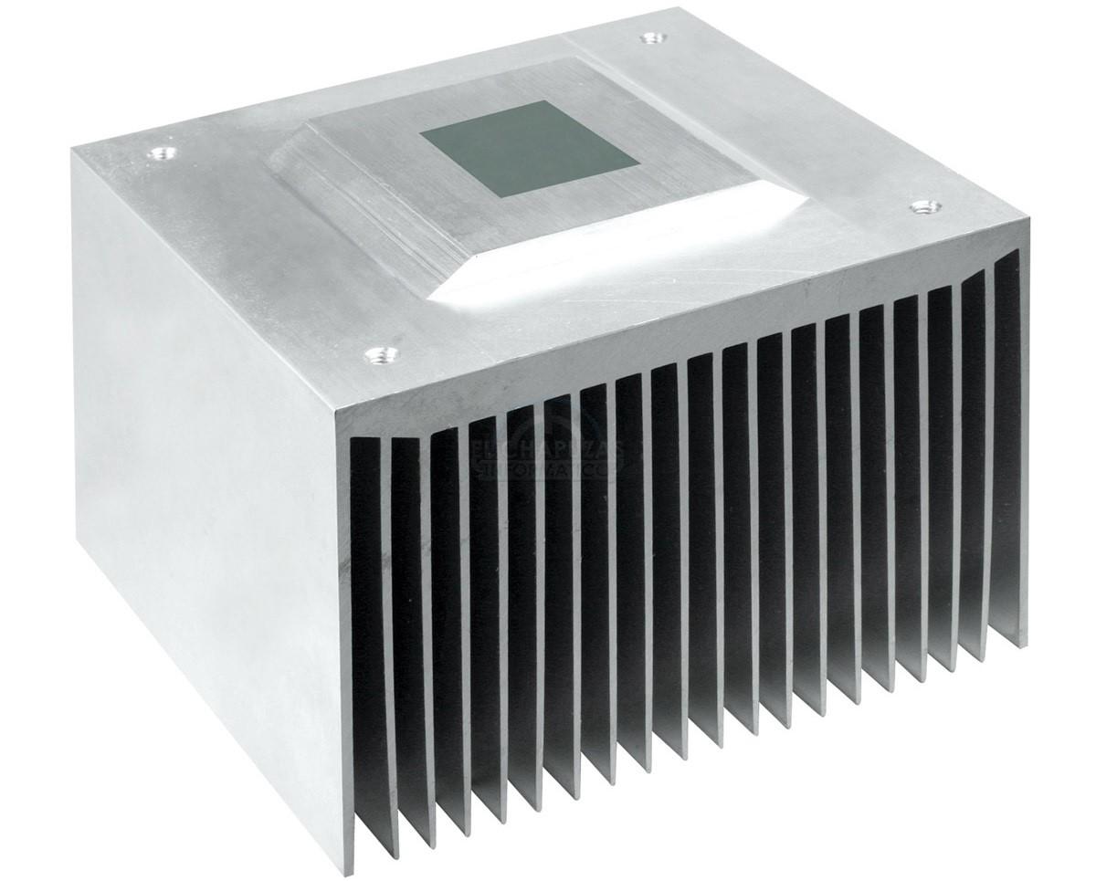 Arctic Alpine M1 Passive, disipador pasivo para CPUs Intel LGA115x