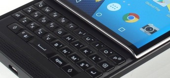 BlackBerry Priv - Portada