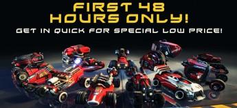 Bundle Stars Born 2 Race 2 Bundle