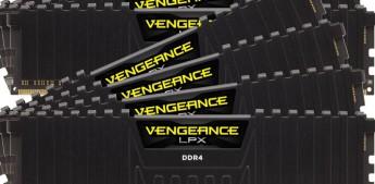 Corsair Vengeance LPX - Portada