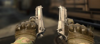 Counter Strike Global Offensive actualización guantes despues