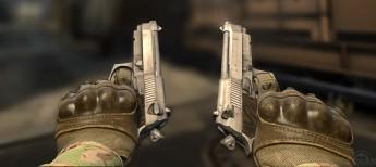 Counter Strike Global Offensive actualización guantes despues