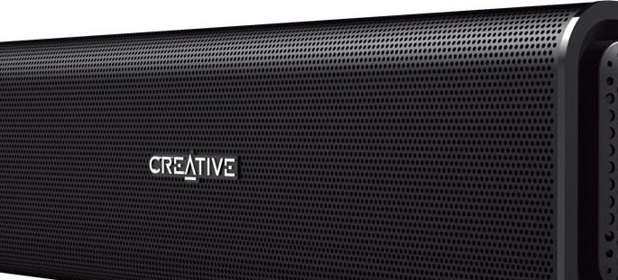 #CES2016: Creative Sound Blaster Roar Pro, nuevo altavoz Bluetooth
