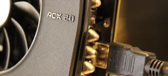 EVGA GeForce GTX 980 Ti VR Edition - Portada