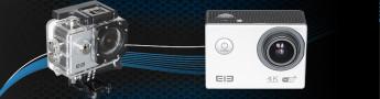 Elephone ELE Explorer 4K Slider