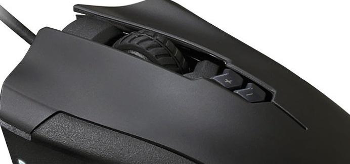 Gigabyte Xtreme Gaming XM300 - Portada