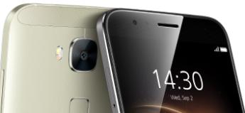 Huawei GX8 - Portada