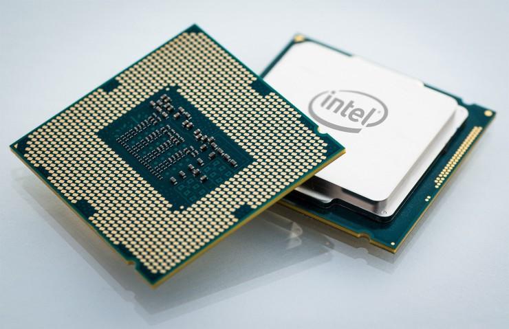 Intel Broadwell-E