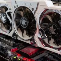 Las ventas de GPUs se desploman, ya esperan a Pascal y Polaris