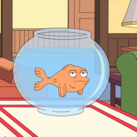 Consiguen revivir un pescado completamente congelado