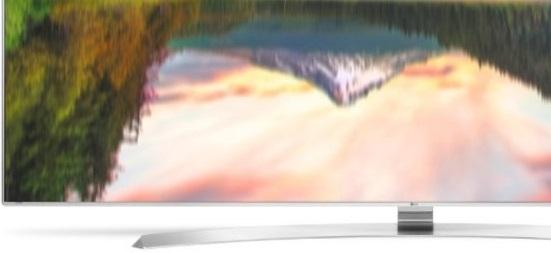 LG UH9800: Televisor de 98 pulgadas con resolución 8K por 120.000€