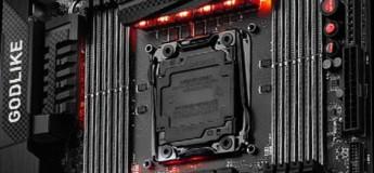 MSI X99A GODLIKE Gaming Carbon & MSI Z170A Gaming Pro Carbon - Portada