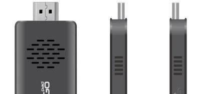 Meegopad T03 PRO: Un Pendrive hecho PC con un Atom x5-Z8300 por 99€