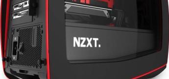 NZXT Manta - Portada