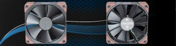 Noctua industrialPPC 24V Slider
