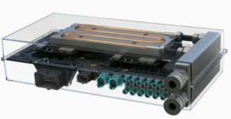 Nvidia Drive PX 2 - Portada