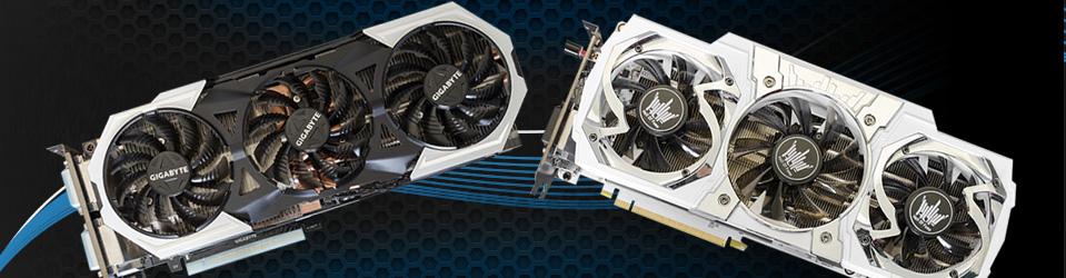 Review: Nvidia GeForce GTX 980 Ti SLI