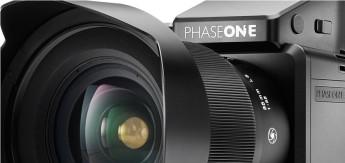 Phase One XF 100MP - Portada