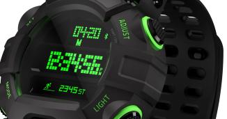 Razer Nabu Watch Forged - Portada