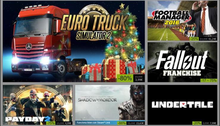 Rebajas Navideñas de Steam 2015 Último día (3)