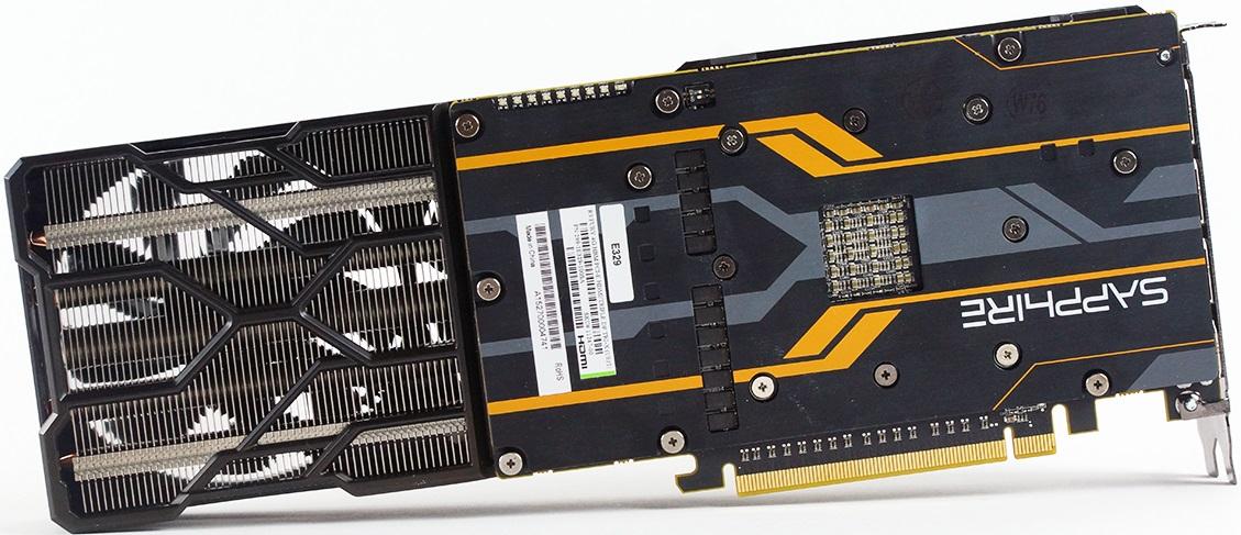 Las AMD Radeon R9 Fury bajan oficialmente de precio