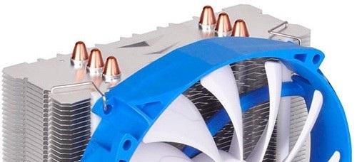 SilverStone Argon AR07 y AR08: Alto caudal de aire y tamaño reducido