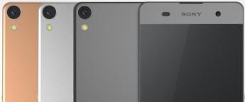 Sony Xperia C6 - filtracion - Portada