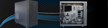 Thermaltake Suppressor F31 Slider