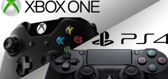 Xbox-One-vs-PlayStation-4 portada