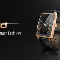 Zeblaze Cosmo: Smartwatch de 1.61″ con sensor cardíaco