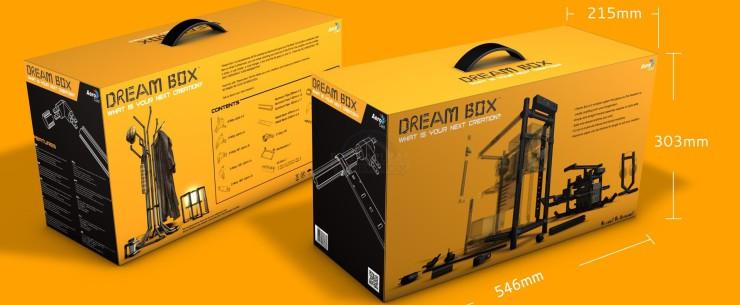 AeroCool Dream Box