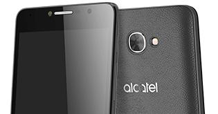 Alcatel OneTouch Pop 4S - Portada