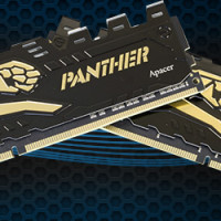 Review: Apacer Panther DDR4