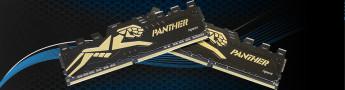 Apacer Panther DDR4 Slider