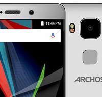 Archos Diamond 2 Plus y Diamond 2 Note, grandes móviles a precios de risa