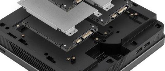 Asus VivoMini VC65 y VC65R: Nuevos Mini-PC con CPUs Skylake