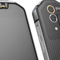 CAT S60: El primer smartphone con cámara térmica