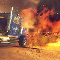 Carmageddon: Max Damage anunciado para PC, PS4 y Xbox One
