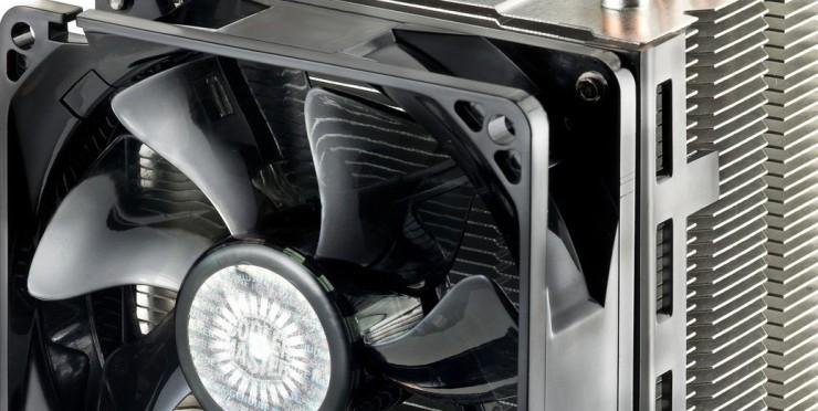 Cooler Master Hyper TX3i - Portada