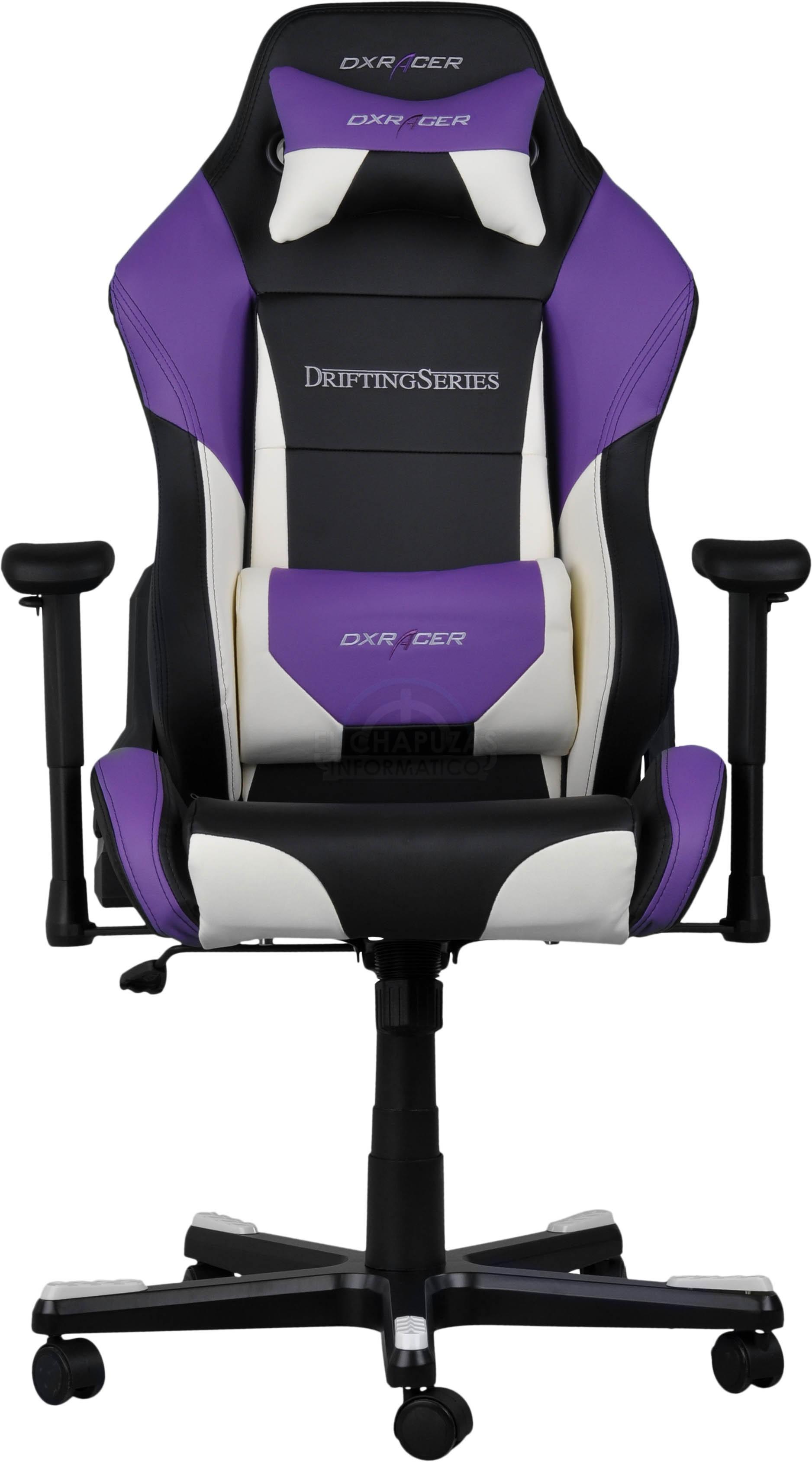 Dxracer lanza sus nuevas sillas gaming 29 modelos en for Donde comprar una silla gamer