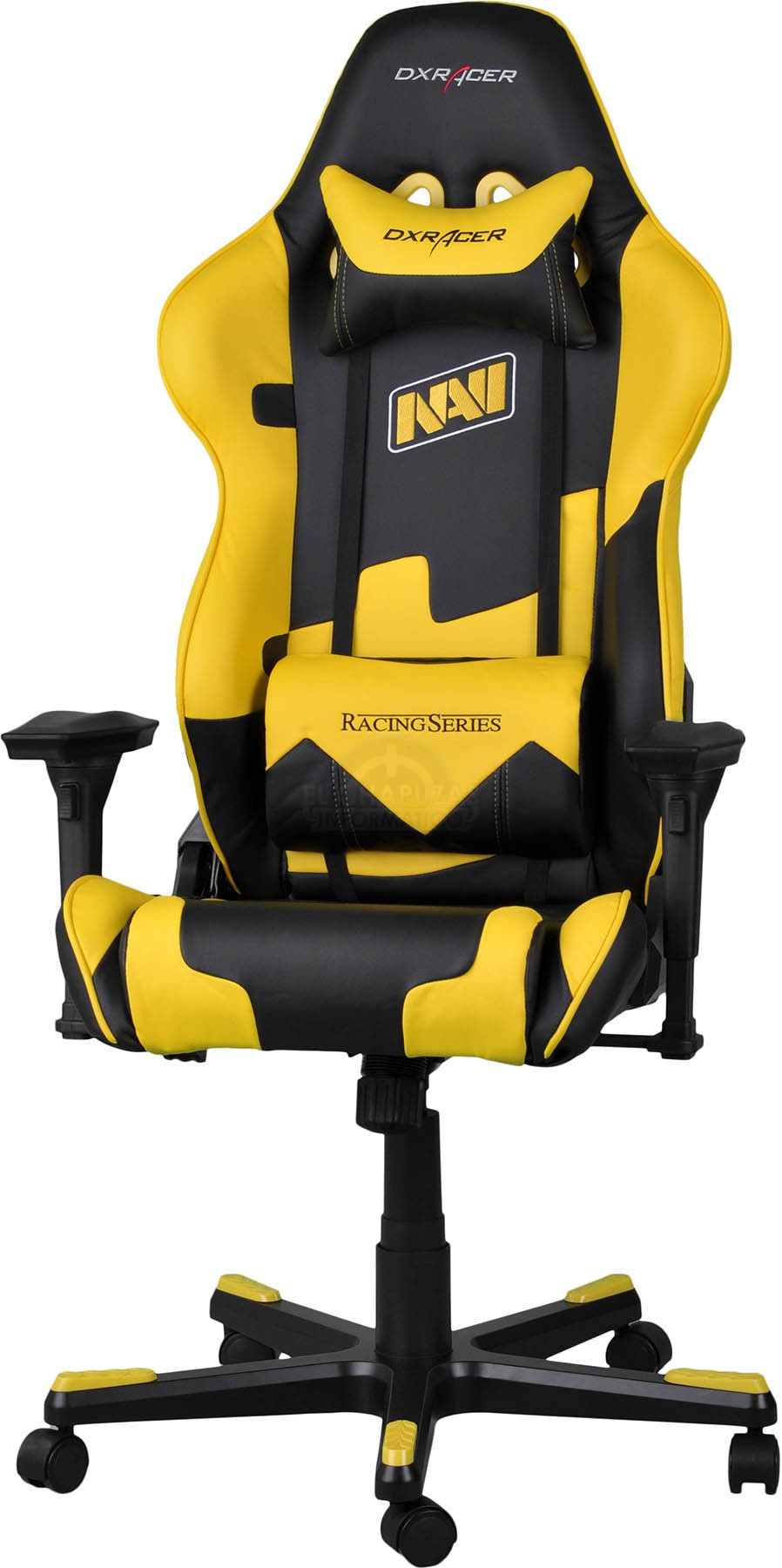 Queres una nueva silla gamer lince dxracer 500 euros for Donde comprar una silla gamer